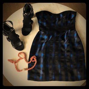 🎄DIANE VON FURSTENBERG Little Ann Tartan Dress 4